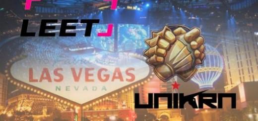 eSports apuestas Las Vegas