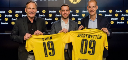 Dortmund bwin