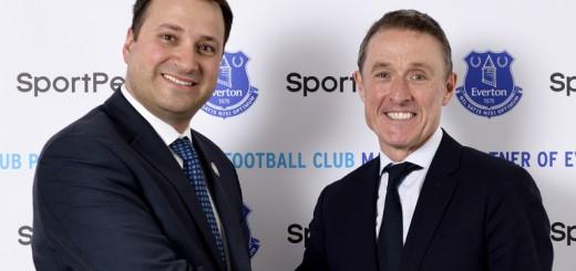 Everton-Sportpesa