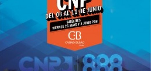 CNP Bilbao by luckia