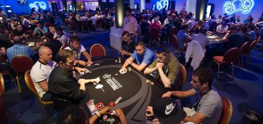 Poker Room Marbella'17