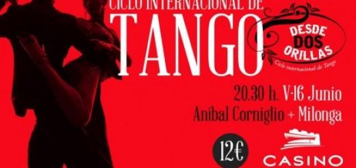 Tango Cirsa Valencia