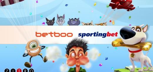 Zitro Betboo Sportinbet