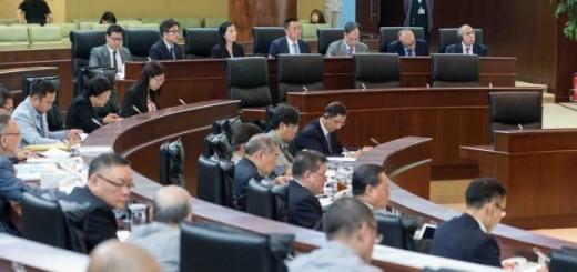 Asamblea Macao