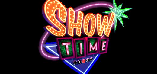 Show time Zitro '17