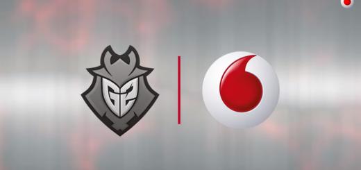 Vodafone eSports