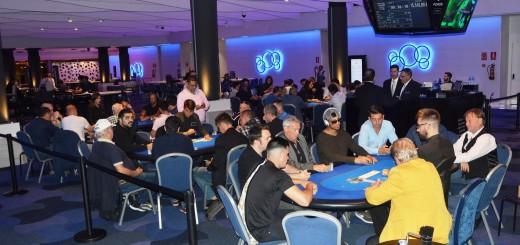 poker marbella julio '17