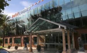 Hotel Camino Granada