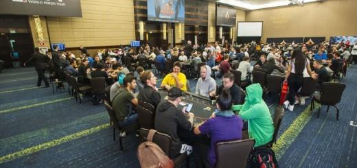 Poker Florida