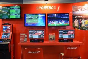 Sportium Sportbox