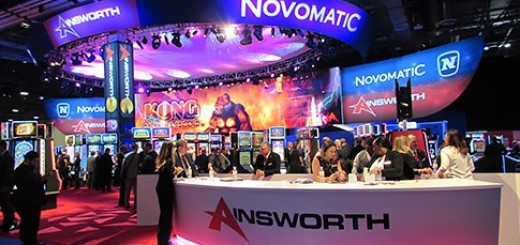 Ainsworth G2E´17