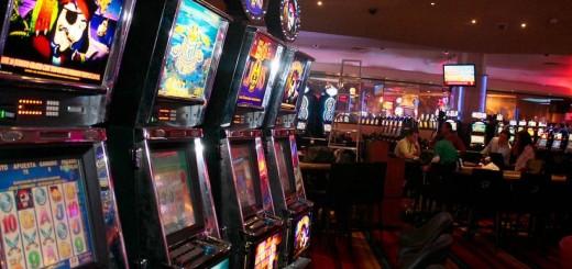 Casinos Chile