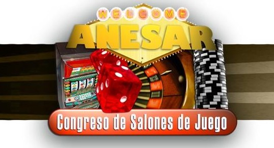 Congreso ANESAR 17