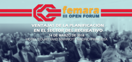 III FEMARA OPEN FORUM