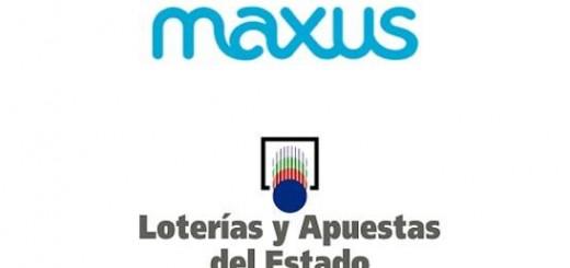 Maxus-Loterías