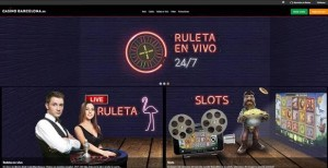 casinobarcelona playtech
