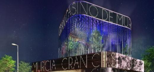Gran Casino Murcia nuevo