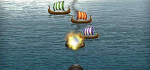 Vikingos MGA