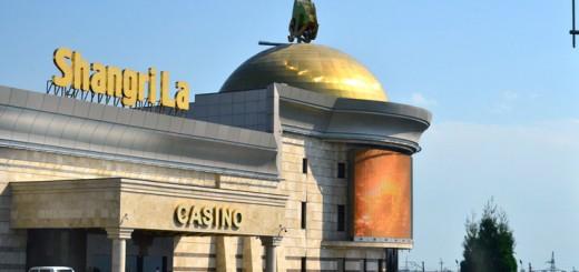 Casino-Shangri-la Armenia