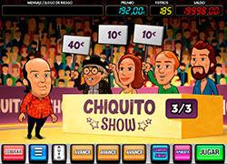 MGA Chiquito