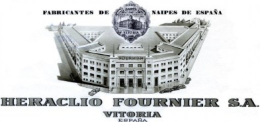 Heraclio Fournier