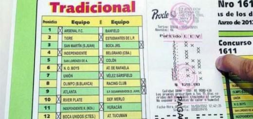 Prode Argentino