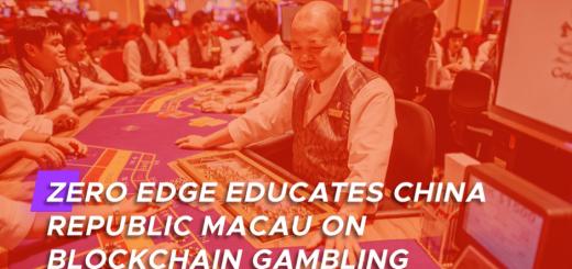 Zeroedge Macao