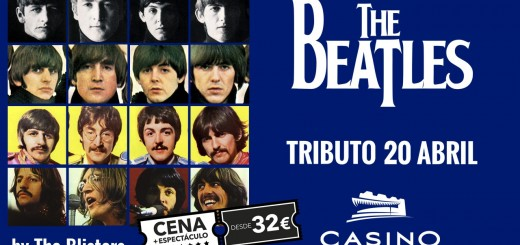 Beatles-Casino-Cirsa-Valencia