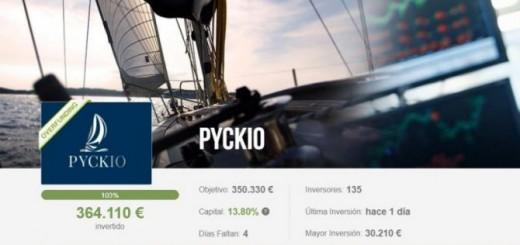 Pyckio
