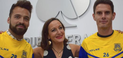 María José Gallardo Alcorcón