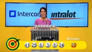 Loteria Peru