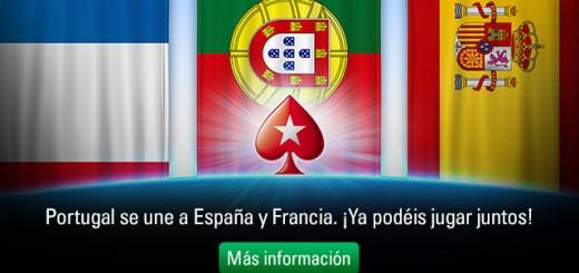 Portugal liquidez PokerStars