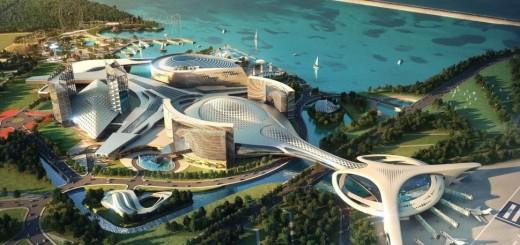 Aeropuertos futuro