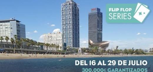 Flip Casino Barcelona '18