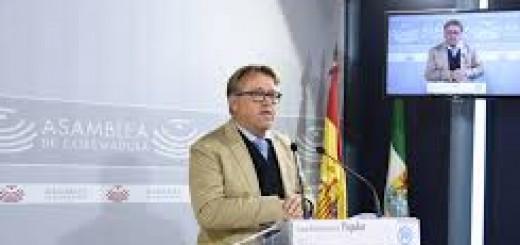 Victor del Moral PP Extremadura