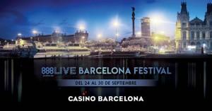 Casino Barcelona 888 '18