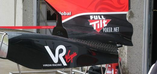Full Tilt F1
