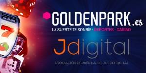Goldenpark JDigital