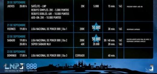 LNP Mallorca 2 Luckia