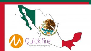 Microgaming Mexico