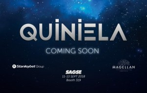 Quiniela SAGSE