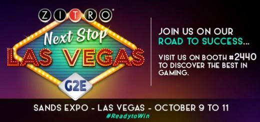 Zitro Vegas '18