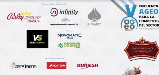 Sponsors AGEO