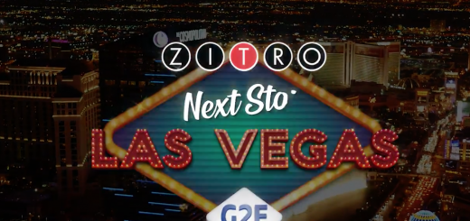 Zitro G2E Vegas '18