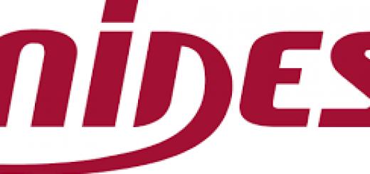 Unidesa logo