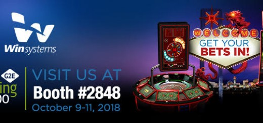 Win Vegas 2018