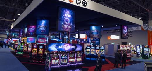 Zitro G2E Las Vegas oct'18