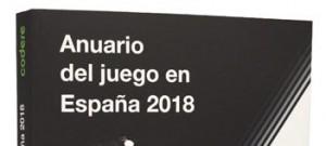 Anuario del juego 2018