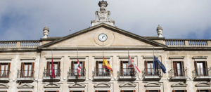 Ayuntamiento Vitoria