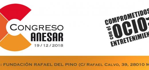 Congreso ANESAR 2018